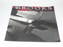 BROOKS THE FIRST YEAR JULY 1989-JULY 1990